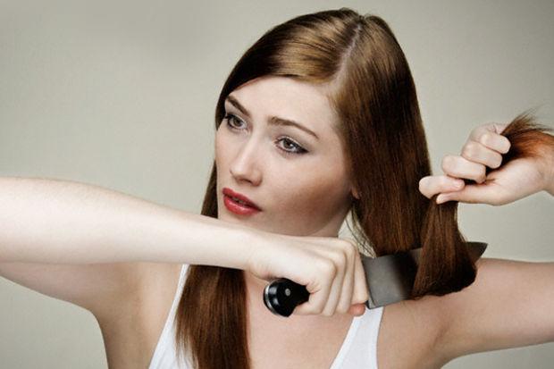 Kolay şekil alan saçlar için 8 öneri...