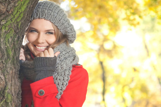 Soğuk hava değil, düşen vücut ısısı hasta ediyor!