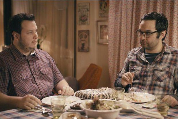 """""""Celal ile Ceren"""" IMDB'de en kötü film!"""