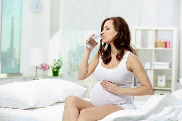 Hamile diyetinde almanız gereken 7 besin!