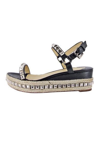 Christian Louboutin 2013 İlkbahar Yaz Ayakkabı Koleksiyonundan ayakkabılar...