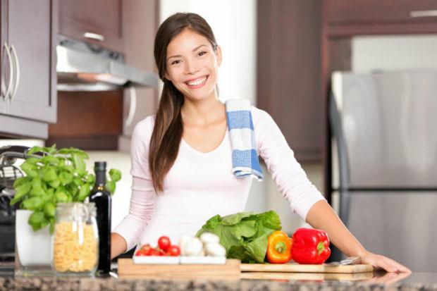 Çalışan aileler için hazırlanması kolay  yemek tarifleri!
