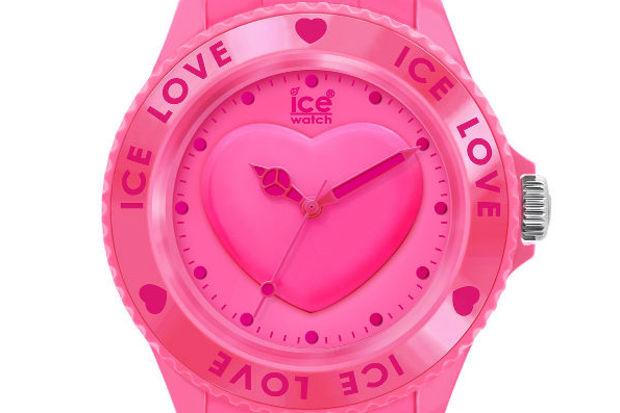 Aşkınız Ice - Love ile dile geliyor…