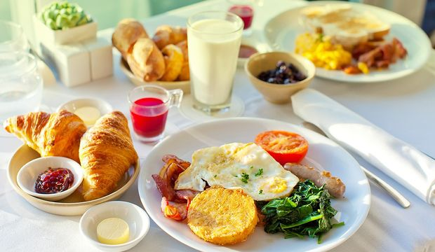 Faydalı kahvaltı