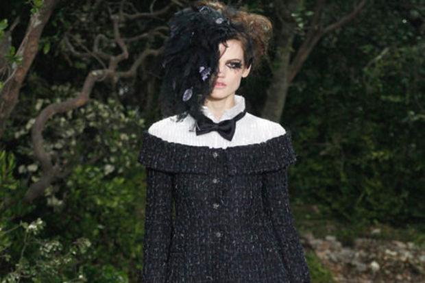 Chanel Haute Couture İlkbahar Yaz