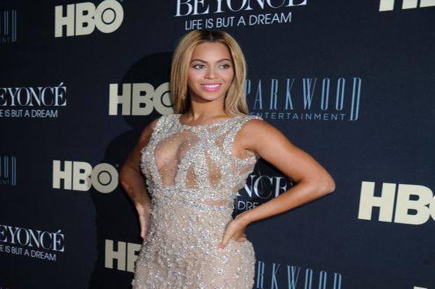 "Beyonce: ""Hamileyken 26 kilo aldım!"""