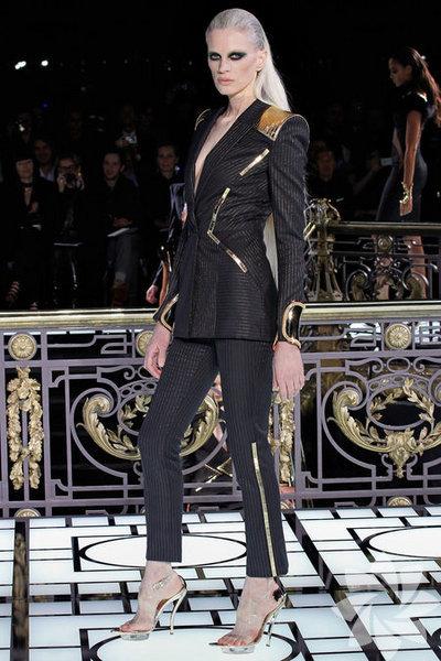 Atelier Versace 2013 İlkbahar Yaz Koleksiyonu