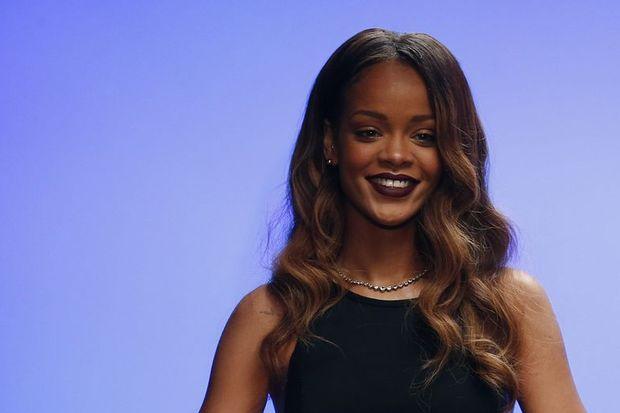 Modacı Rihanna!