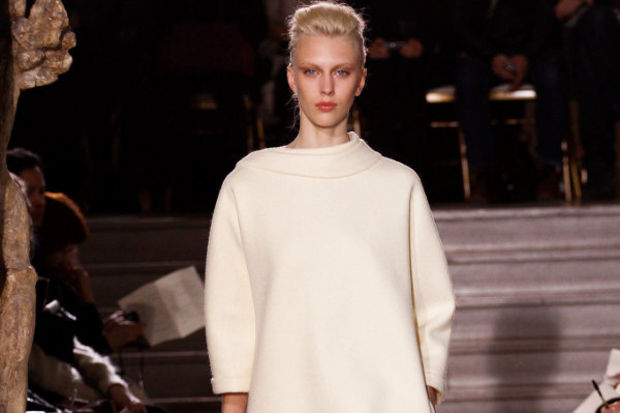Bouchra Jarrar 2013 Haute Couture İlkbahar Yaz