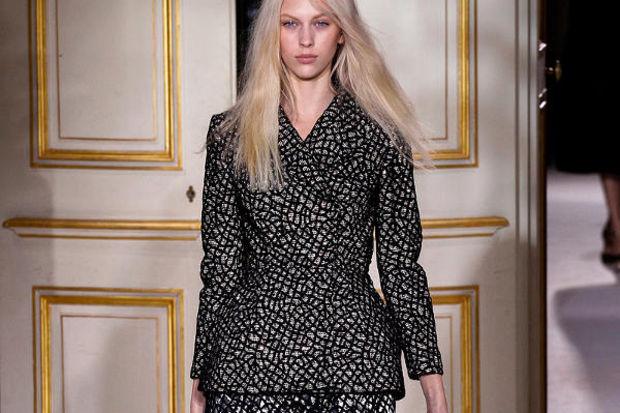 Giambattista Valli 2013 Haute Couture İlkbahar Yaz