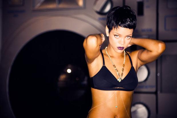 Rihanna'ya bilet kalmadı!