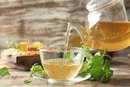 Stresten hafızaya fayda dolu melisa çayı!
