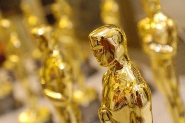 İşte Oscar'ı kucaklayanlar!