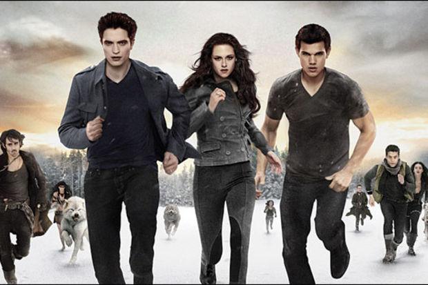 Hollywood'un en kötü vampirlerine 7 Ahududu!