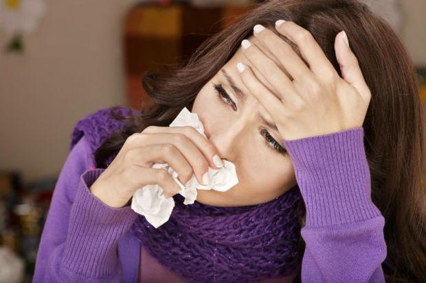 Griple zatürreeyi karıştırmayın!