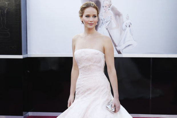 İşte 2013 Oscar'ın tüm Kırmızı Halı ünlüleri...