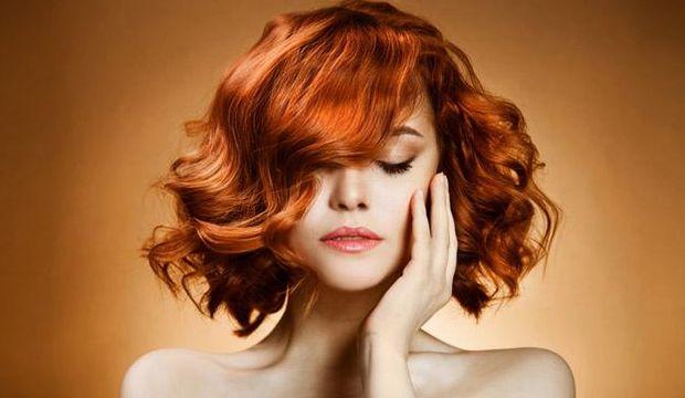 Vücut tipine uygun saç modelleri
