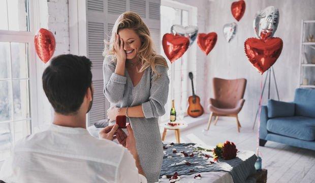 Erkeğin evlenmek istediğini anlamanın 9 yolu