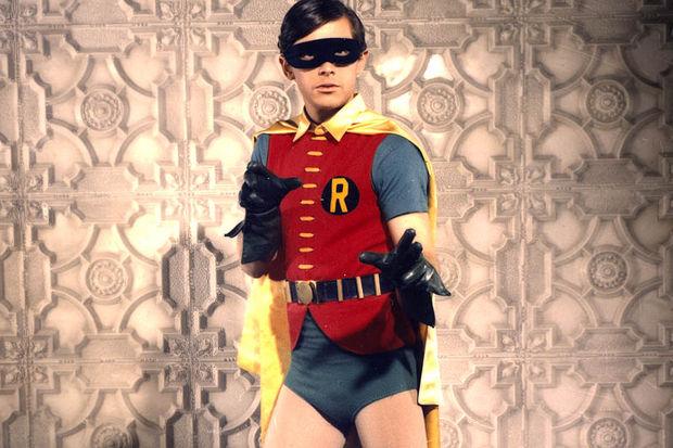 Harika Çocuk Robin ölüyor!