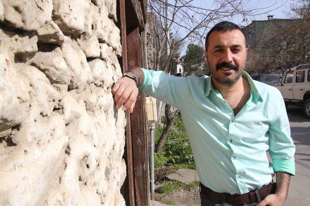 "Mustafa Üstündağ: ""Merhamet'i okuyunca ağzım sulandı!"""