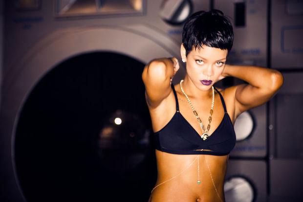 """Rihanna: """"5 yıl içinde anne olmak istiyorum!"""""""