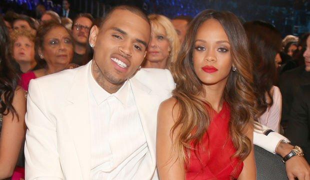 """Chris Brown: """"Rihanna'yı hala seviyorum"""""""