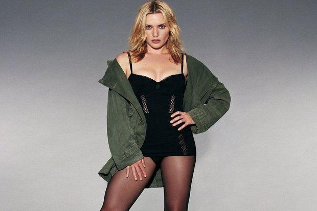 """Kate Winslet: """"Her zamankinden daha güçlüyüm!"""""""