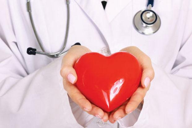 İki kadından birinin ölüm nedeni: Kalp-damar hastalıkları!