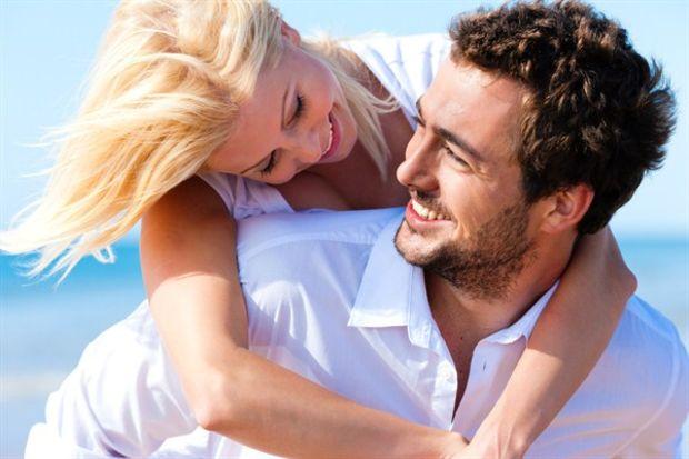 İlişkide ideal yaş farkı: 4!