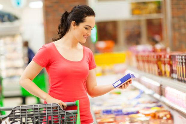 Dondurulmuş gıdaları güvenle tüketin!