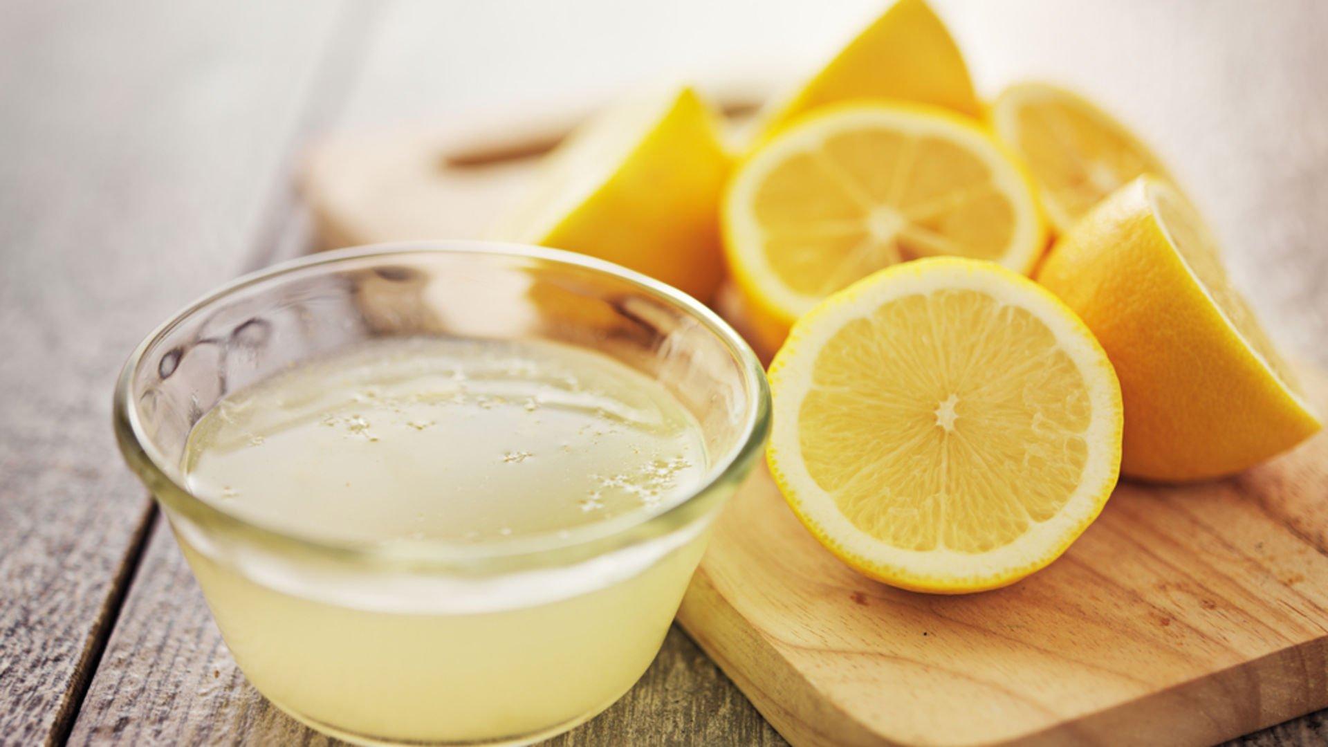Limon suyunun faydaları nelerdir? | Sağlık