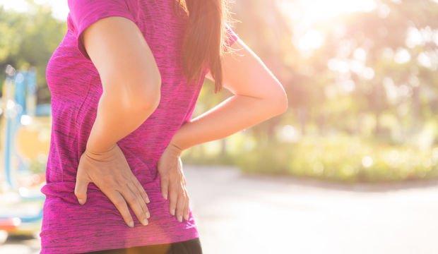 Bel ağrınızdan kurtulmanızı sağlayacak 7 egzersiz!