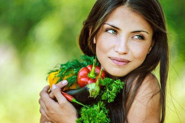 Çiğ yiyecek tüketmenin 8 faydası!