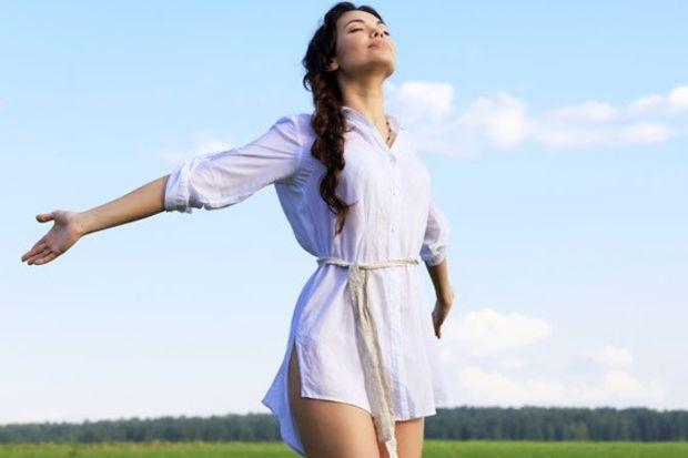 Kendi kendinize sevginizi göstermek için 7 yol!