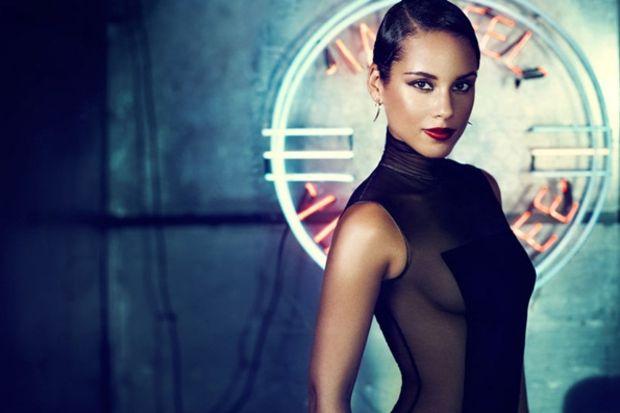 Alicia Keys biletleri yarın satışa çıkıyor!