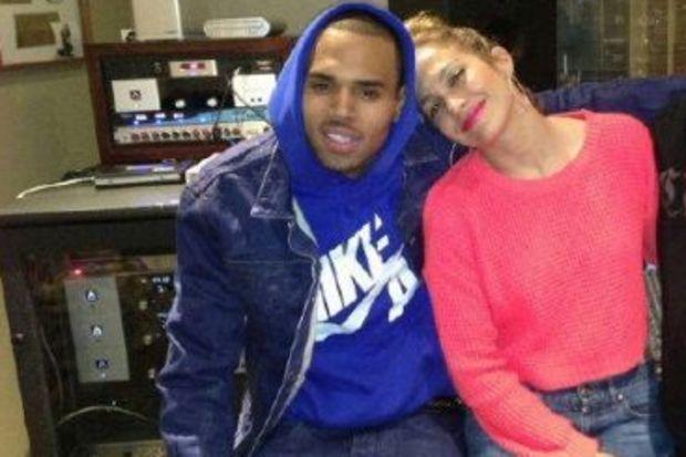 Müzikteki partneri Jennifer Lopez!