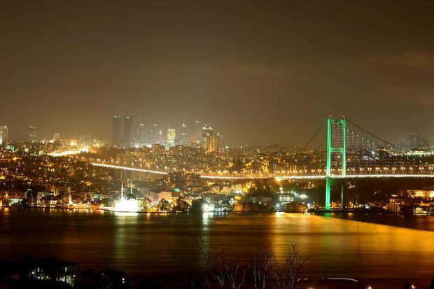 İstanbul turistler için ucuzmuş!