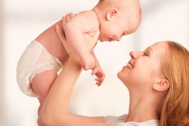Sinirli ses tonu bebeğin beynini olumsuz etkiliyor!