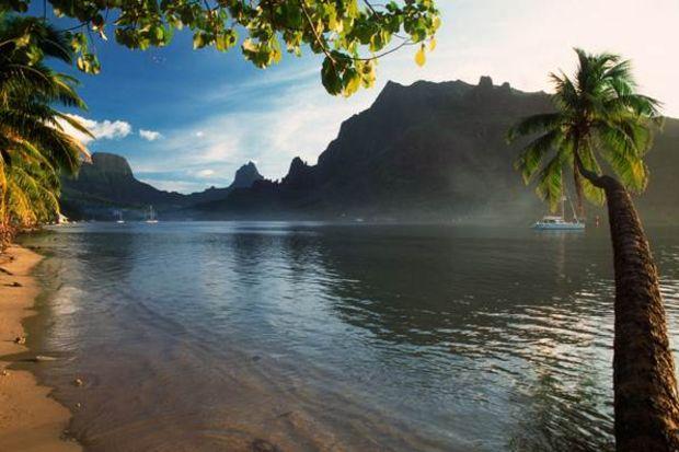 Dünyanın en iyi 10 adası...
