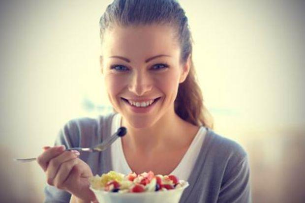 Sağlıklı beslenmenin yolları... (1. bölüm)