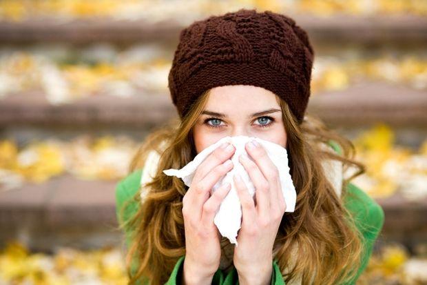 Sıcaklığın artmasıyla alerjiler de artıyor!