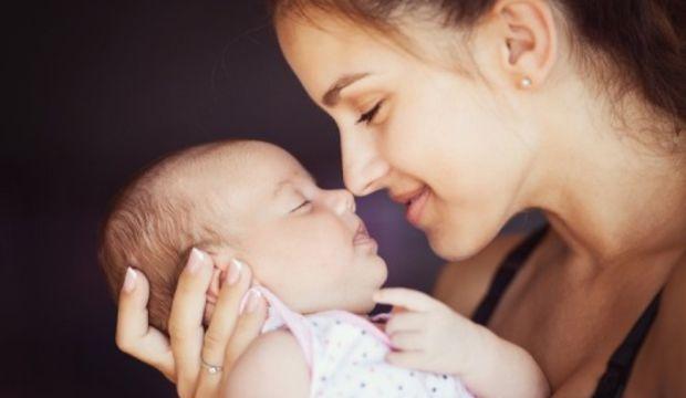 Anne olmanın güzellikleri