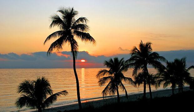 Sakin bir tatil için ilham olacak adalar