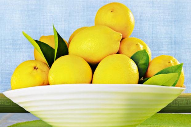 Nane limon tek bitkide buluştu!