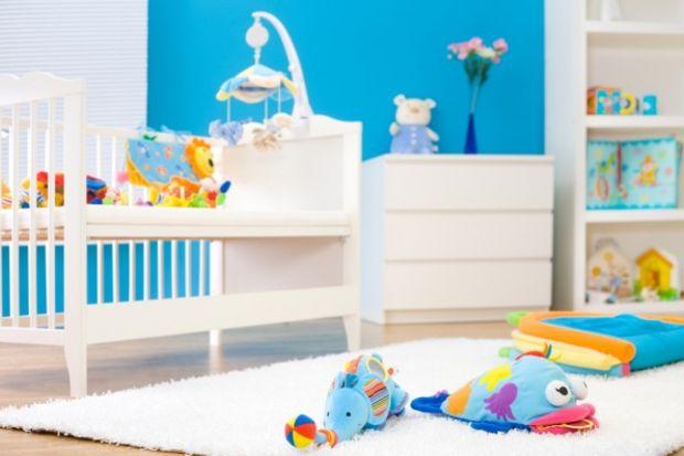 Bebek odası seçerken bunlara dikkat!