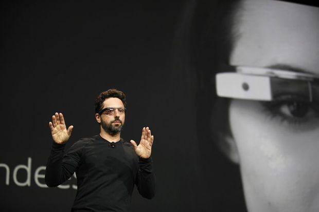Google gözlük daha çıkmadan yasaklandı!