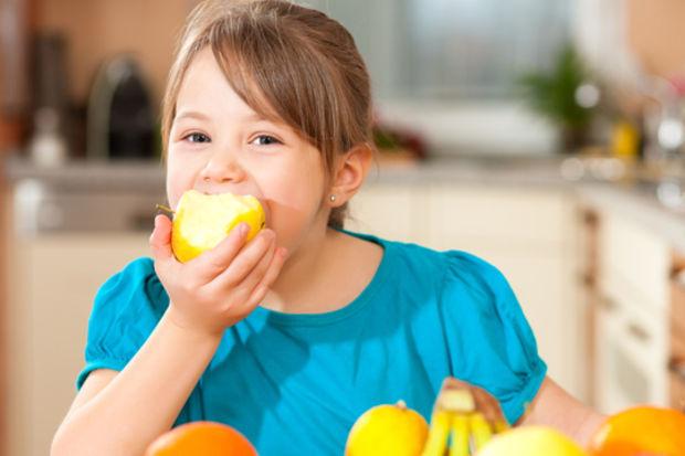 Okul kantinine sebze, meyve ve haşlanmış yumurta giriyor!
