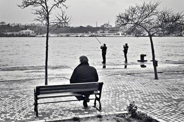 35 şehir, 65 fotoğrafçı, 24 saat...