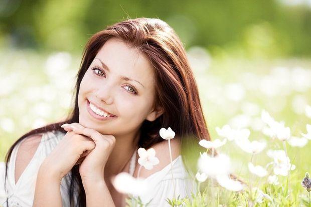 Mutlu insanlar daha kolay zayıflıyor!