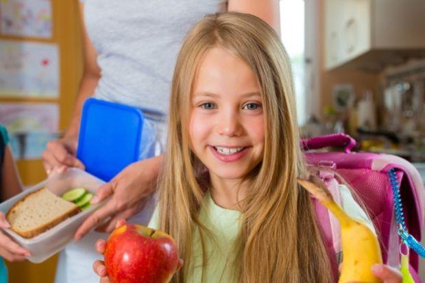 Bakanlıktan çocuklar için beslenme çantası mönüsü!